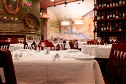 Bellisio's Italian Restaurant and Wine Bar
