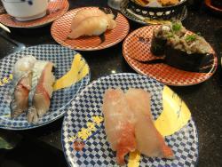 Sushi Choshimaru Narita