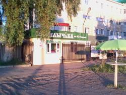 Shashlychnaya on 27th Severnaya St
