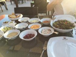 Stonegrill Girne Restaurant