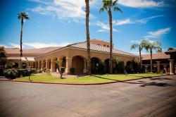 Embassy Suites by Hilton Phoenix North