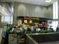 ‪Tully's Coffee Tocho‬