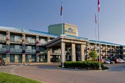 Accent Inn Kamloops