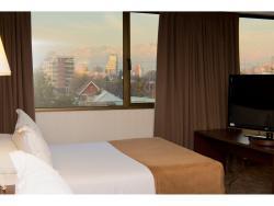 Director Hotel - Vitacura