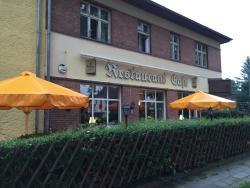 Restaurant Zur Sussen Ecke