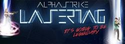 Alpha Strike Laser Tag