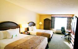 La Quinta Inn & Suites Hayward Oakland Airport