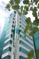 ホテル リオ アマゾナス インターナショナル
