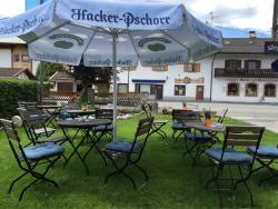 "Holzer""s Cafe Alpenblick"
