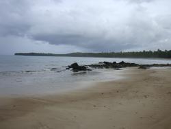 Praia Proxima