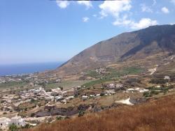 Paradise coupled with authentic Greek hospitality!