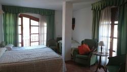 Hotel El Gamo