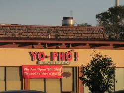 Yo Pho