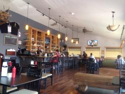 The Wallow Bar & Grill