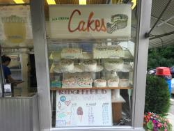 Ridgefield Ice Cream Shop