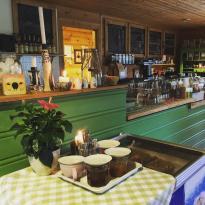 Porten til Finnmark - Kaffebar og Gardsmat