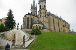 Kostel Sv. Mikulase a Sv. Alzbety