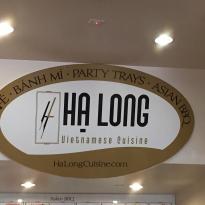 Ha Long Vietnamese Cuisine
