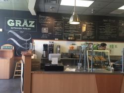 Graz Kitchen Fresh