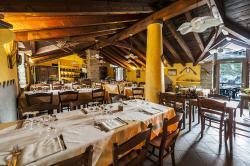 Ristorante Hotel Baita Cretaz