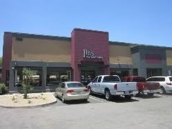 Flo's - New Asian Cuisine