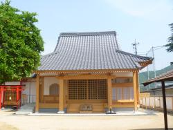 Daizenji Temple