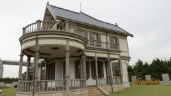 Former Muto Sanji House