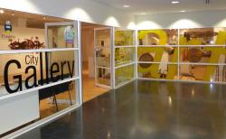 Flinders University Art Museum & City Gallery
