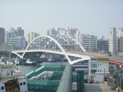Busandaegyo Bridge