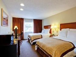 Hawthorn Suites by Wyndham Arlington/dfw South