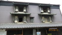 Shimamura Residential Storage