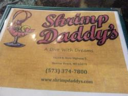Shrimp Daddys