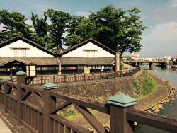 Shonai Museum of History of Rice