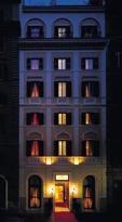 Bailey's Hotel