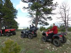 Ultimate Outdoors - Day Tours and Rental