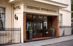 The Norfolk Towers Hotel