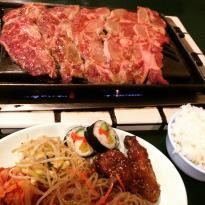 Choeng Wun BBQ Buffet