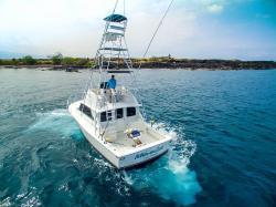 Maverick Sportfishing Kona