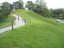 Mongchontoseong Fortress