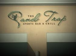 The Sand Trap Sports Bar