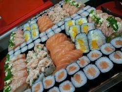 Saizen Sushi