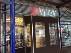 U Way Cafe