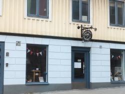 Systrarna Lindqvist Café & Hembageri