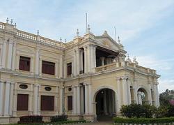 Jayalakshmi Vilas Complex Museum