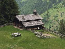 Rifugio Schernbödele