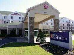 Hilton Garden Inn Fayetteville/Fort Bragg