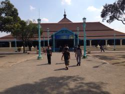 Agung Surakarta Mosque