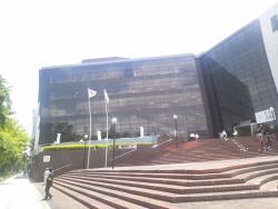 Kanagawa Prefecture Hall
