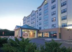 Homewood Suites by Hilton Boston