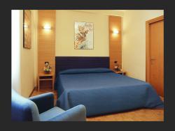 Hotel Clarici